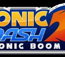 Sonic Dash 2: Sonic Boom/Gallery