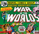 Amazing Adventures Vol 2 36