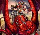 Sakaaran Dragons/Gallery