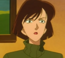 Kaori Nakahara (Case Closed)