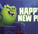 Happy New Pig
