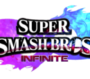 Super Smash Bros. Infinite (SGY Project)