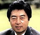 Morihiro Hosokawa