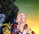 Centurions (Earth-616)