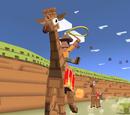 Girafferty