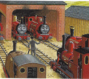 Great Little Engines/Gallery