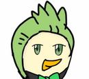 Cilan Bird