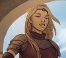 Rhaenys Targaryen (sœur d'Aegon I)