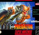 Alien vs Predator (видеоигра 1993 года)