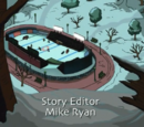 Super slam hockey