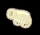 Мыльная пушка