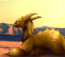 XXLegendary-FuryXx/Desert Fury