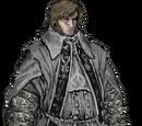 Alfred, Caçador de Sanguevis