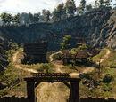 Codgers' Quarry