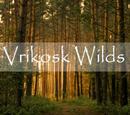 The Vrikosk Wilds