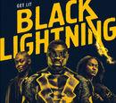 DC COMICS: CW BLACK LIGHTNING