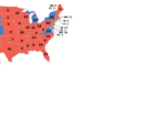 United States Presidential Election, 2020 (The Pearl World)