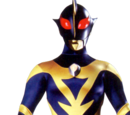 Ultraman Shadow