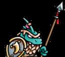 Wyrmidon Dragoon