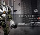Centurion Fist