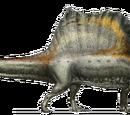 Spinosaurus (Real World)