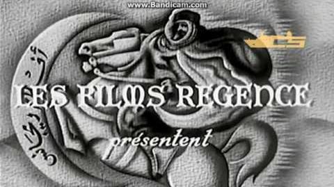 Les Films Regence (Egypt)