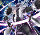 Fire Emblem 0 (Cipher) Soulful Flames of Light and Dark Artworks