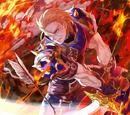 Fire Emblem 0 (Cipher) Glittering Concert of Illusions Artworks