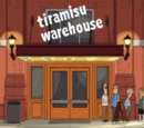 Tiramisu Warehouse