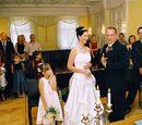 Eine teure Hochzeit