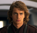 Anakin Skywalker (G)