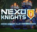 Good Knight Clay Moorington!