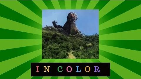 Gojira (1954) Colorized!