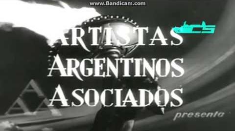 Artistas Argentinos Asociados (Argentina)