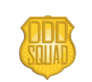 Secret Codes from the Odd Squad Event