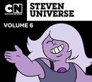 Anexo:5ª temporada de Steven Universe