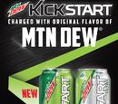 Kickstart Ultra (Original Dew)