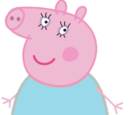 Angelica Pig