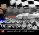 Anglo - American Sports Car Championship