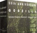 50th Anniversary Godzilla Soundtrack Perfect Collection - Volume 4