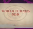 Odd Squad: World Turned Odd