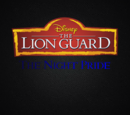 The Lion Guard: The Night Pride