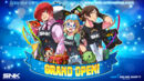 SNK OnlineShop Grand Open - Iori, Enta-Girl & Kyo.jpg