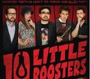 Ten Little Roosters