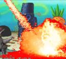Ultra Fight Squidward Episode 4