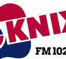 KNIX-FM