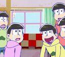 Episode 40: Jar, Karamatsu Taxi & Totty Quiz