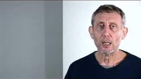 Goldfish - Kids' Poems and Stories With Michael Rosen
