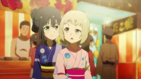 TVアニメ「結城友奈は勇者である-鷲尾須美の章-」EDテーマ「やくそく」movie ver.