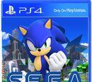 Project Sega